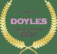 doyles compensation logo