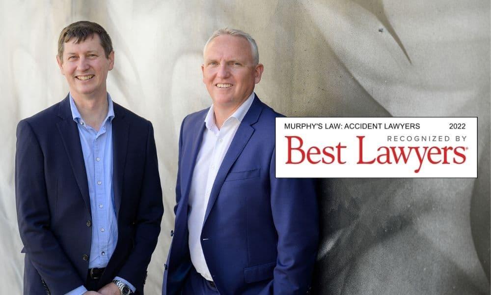 Best Lawyers Brisbane Award